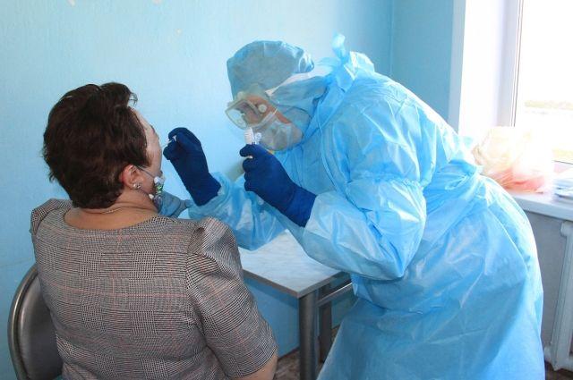 Еще 17 человек заразились коронавирусом в Тюмени
