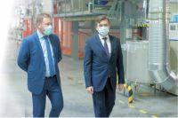 Ивановский малый бизнес подсчитывает потери. Крупные предприятия работают, но проблем у них не меньше.