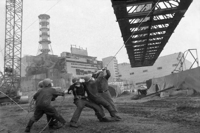 Спасатели, лётчики, водители. Вспоминаем ликвидаторов аварии в Чернобыле |  События | ОБЩЕСТВО | АиФ Казань