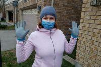 Наталья несколько лет назад переехала в маленький городок Милтон из России.