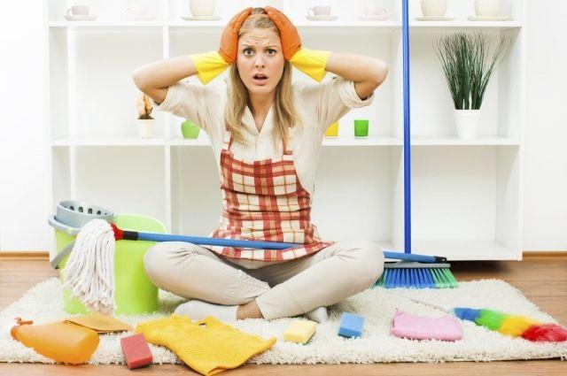 Секреты уборки: как легко и быстро очистить любую загрязненную вещь в доме