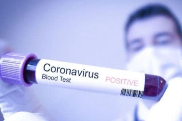 В областной больнице Мариуполя произошла вспышка COVID-19