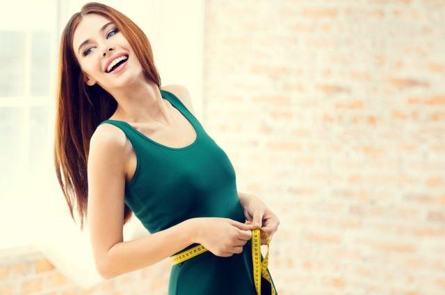 Гори, жир! Можно ли похудеть дома без занятий и диет?