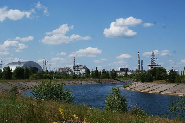 Минэнерго разрабатывает план защиты Чернобыльской зоны от пожаров
