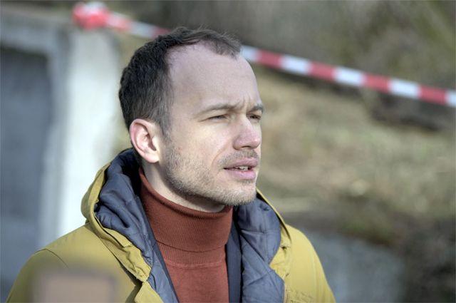 Денис Малюська.