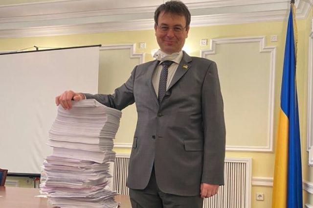 Финкомитет Рады рассмотрел более 16 тысяч поправок к закону о банках