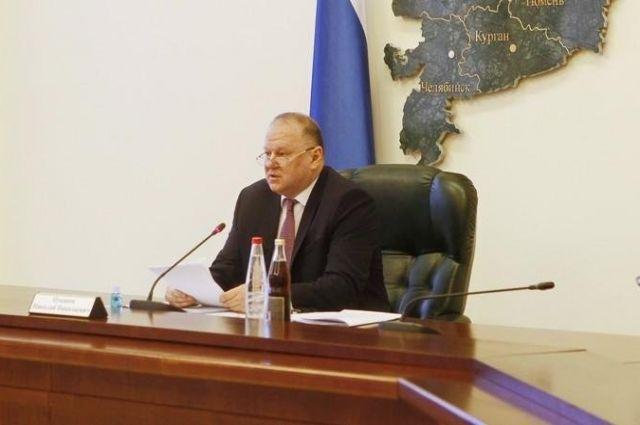 Николай Цуканов оценил ситуацию с коронавирусом в УФО