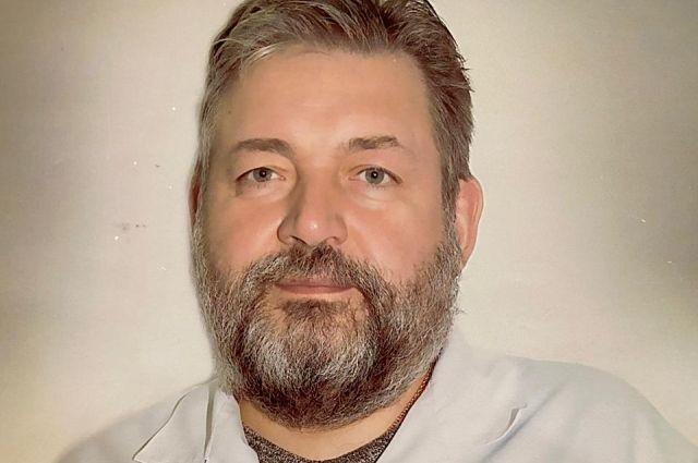 Алексей Николаевич почти 30 лет он отдал медицине.