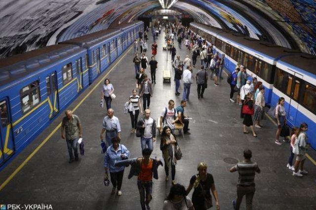Карантин в Украине: от чего зависит возобновление работы метро в Киеве