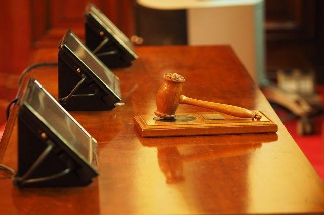 Свою вину в суде мужчина не признал.