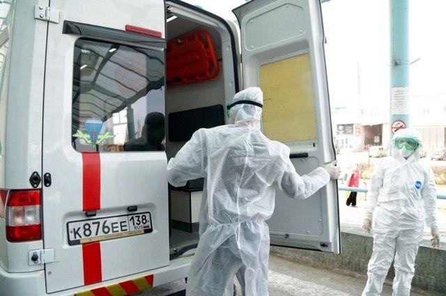 Коронавирусом болен уже 61 медработник.
