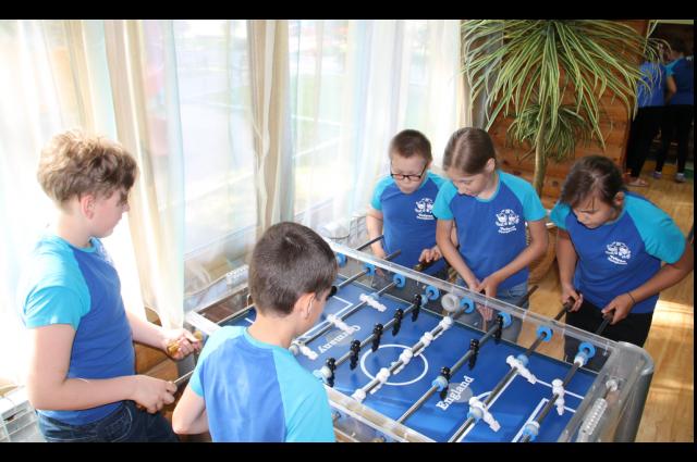 Ямальские бизнесмены могут принять участие в организации детского отдыха