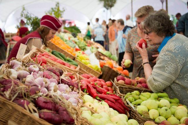 В Минздраве назвали условия открытия продовольственных рынков