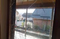 В Киевской области журналисту едва не сожгли дом из-за конфликта с мэром