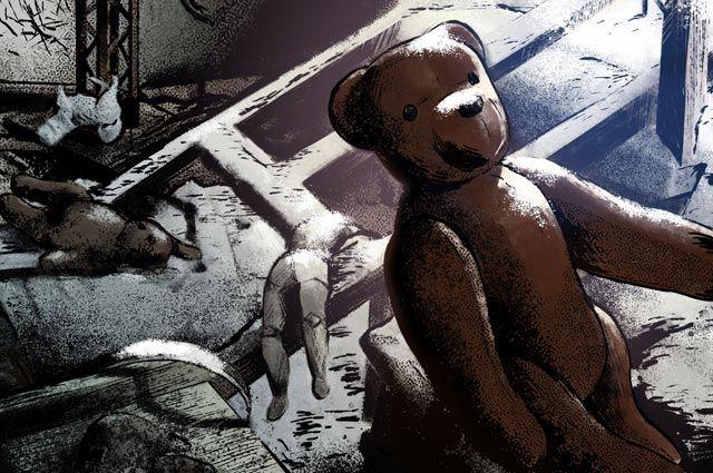«Детская книга войны. Дневники 1941-1945гг.»