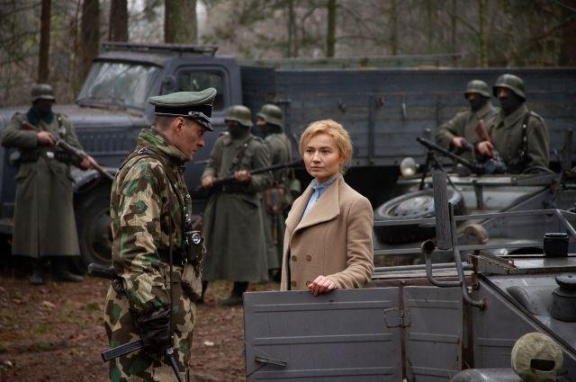 Украинцам к 9 мая презентуют премьеру военной драмы