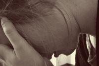 17-летняя девушка возвращалась домой, когда на неё напали.