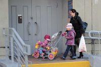 Детские пособия и выплаты из федерального бюджета не могут быть взысканы за долги.