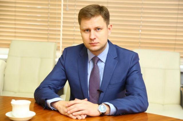 Дмитрий Ружников.