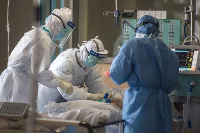Эпидслужбы, нужно им отдать должное, всегда работали эффективно и оперативно