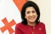 Назначение Саакашвили в Кабмин Украины неприемлемо, - президент Грузии