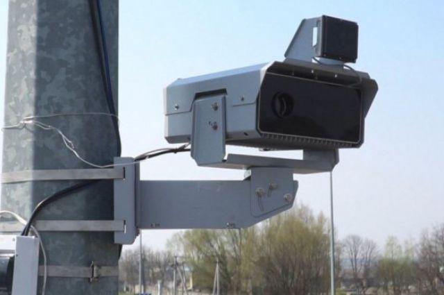 Полиция перенесла запуск системы автофиксации нарушений ПДД