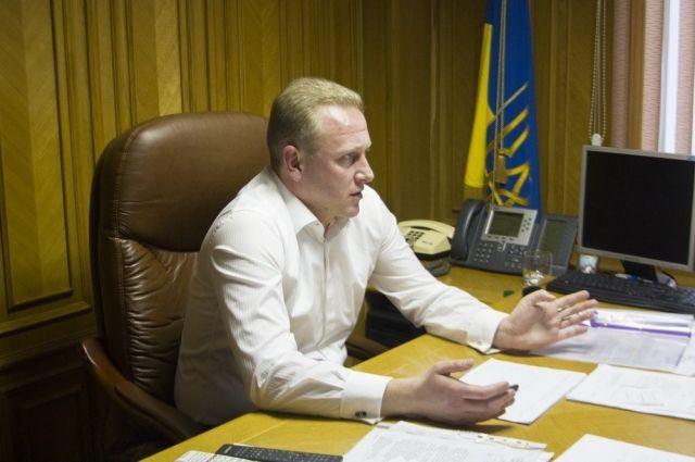 Правоохранители получают процент от деятельности конвертцентров, - Пеньков