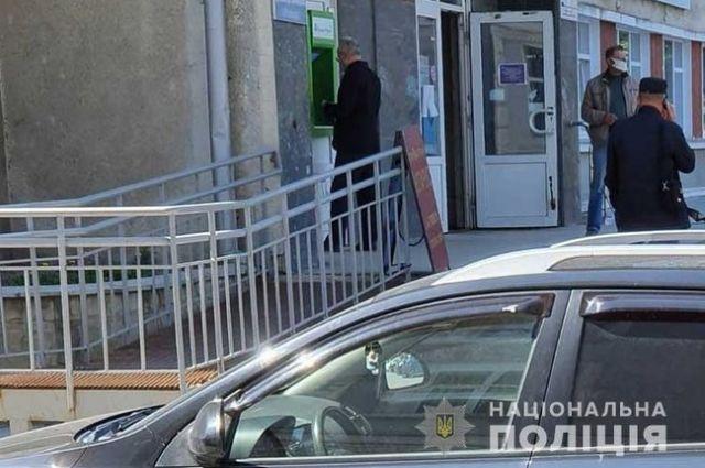 В Тернополе больной COVID-19 мужчина гулял по городу: начато уголовное дело