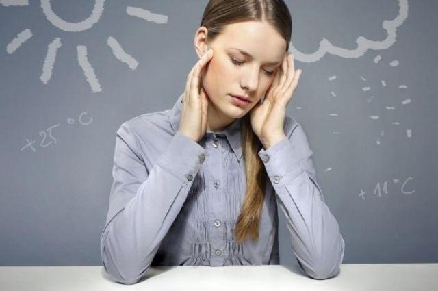 Болит голова на погоду: как преодолеть метеочувствительность