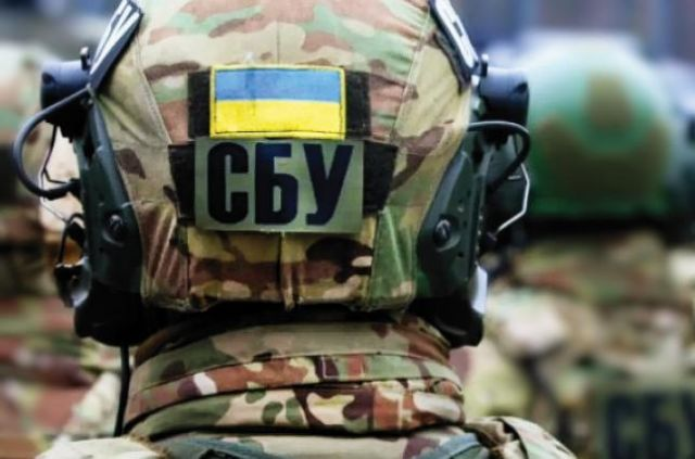 СБУ задержала двух мужчин, которые взорвали шесть мостов на Донбассе