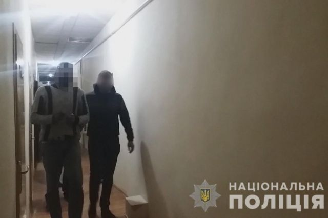 В Одесской области задержан похититель семилетней девочки