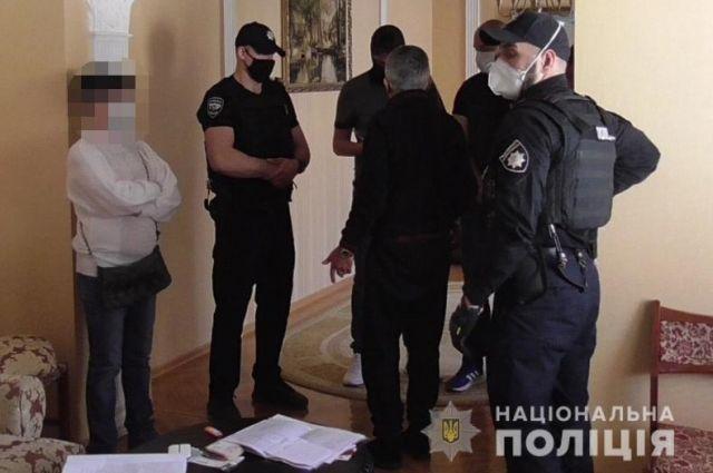 В Закарпатской области поймали «вора в законе» из Армении