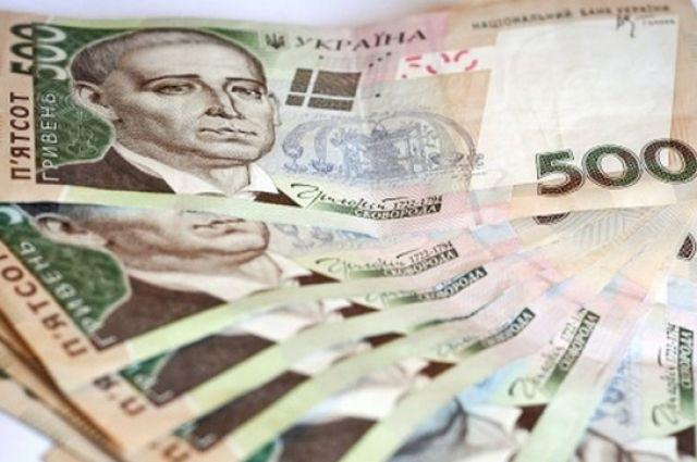 Курс валют на 30 апреля: гривна крепнет