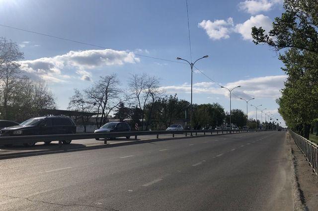 Симферополь.