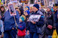 Шествие «Бессмертного полка» в этом году пройдёт не по улицам городов, а в эфире областного телеканала.