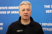 ГСЧС призывает украинцев перестать жечь сухую траву