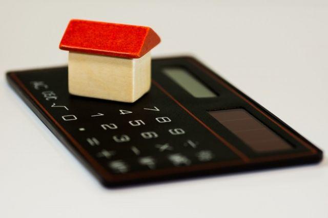 ОКБ: в апреле объем выдачи ипотеки сократился вдвое