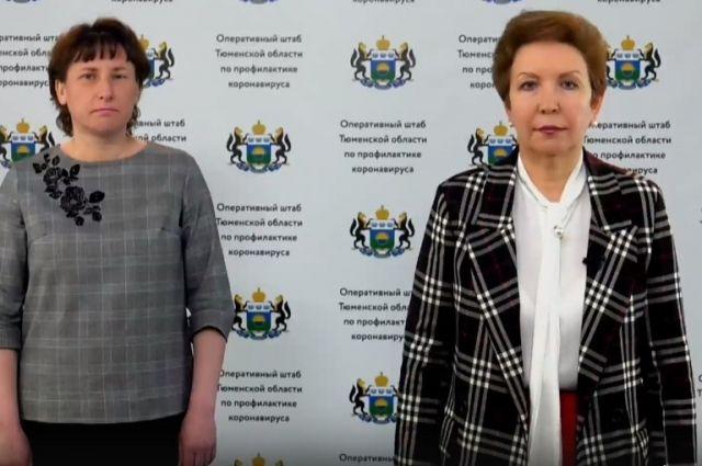 Ольга Кузнечевских: «В целом ситуация в регионе напряженная»