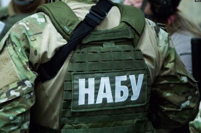 Бывшего замминистра обороны Украины подозревают в коррупции