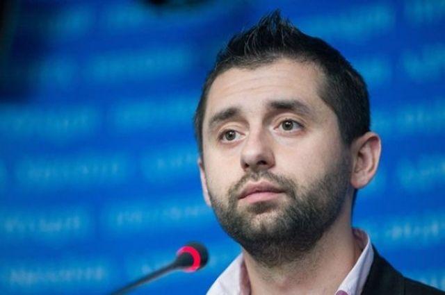 Для Саакашвили нашли другую должность – Арахамия