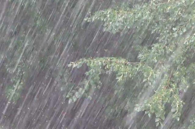 На Киев надвигается ураган: дата, подробности