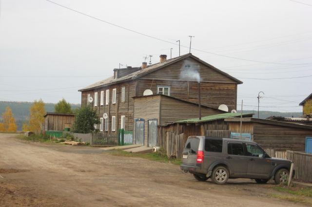 Подробный список поселений опубликован на портале правительства.