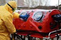 Минздрав обнародовал топ-7 областей по числу умерших от коронавируса