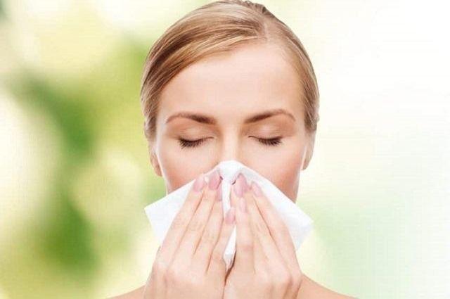 «Сенная лихорадка» атакует. Как отличить аллергию от коронавируса