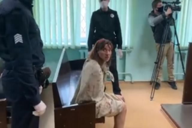В Харькове женщина отрезала голову дочери: прокуратура сообщила подробности