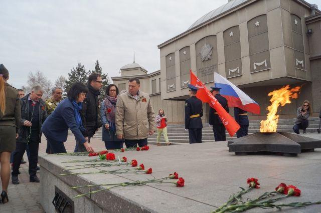 В период режима самоизоляции в Красноярском крае отменены все массовые мероприятия.