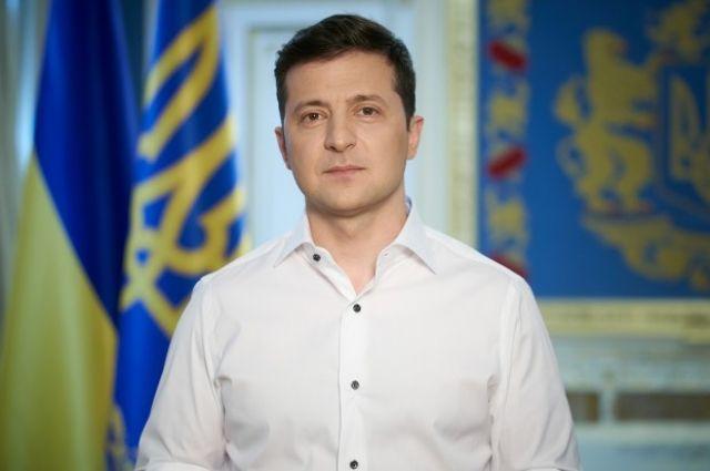 Зеленский пообещал найти виновных в трагедии на Куликовом поле в Одессе