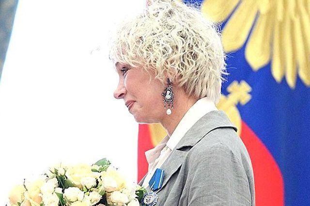 Что известно о состоянии здоровья Татьяны Васильевой?