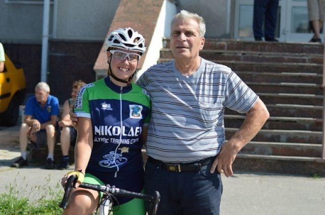 Был за рулем: в Николаеве умер известный украинский тренер по велоспорту