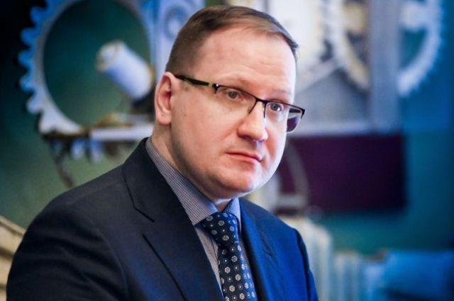 Гендиректор театра Андрей Борисов считает, что на новые вызовы надо искать адекватные ответы.